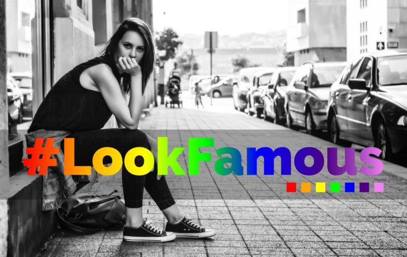 LookFamous by TD Mercado
